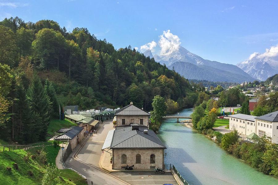 Ihr Malerbetrieb in Ramsau bei Berchtesgaden Georg Graßl und Franz Maltan 83486 Ramsau  Hinterseer Str 3